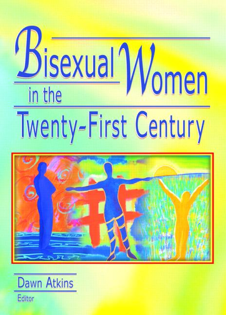 Bisexual Women in the Twenty-First Century book cover
