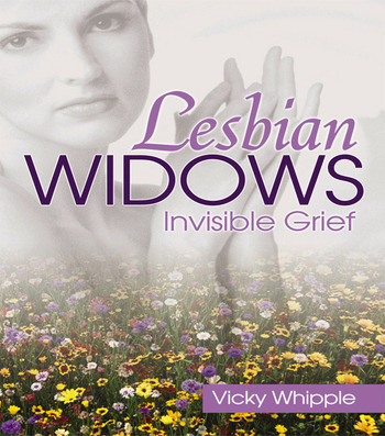 Lesbian Widows Invisible Grief book cover