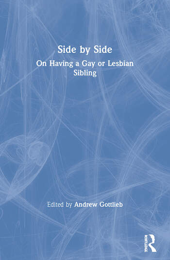 Side by Side On Having a Gay or Lesbian Sibling book cover