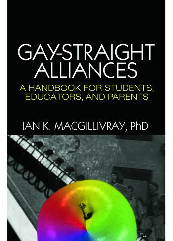 Gay-Straight Alliances A Handbook for Students, Educators, and Parents book cover