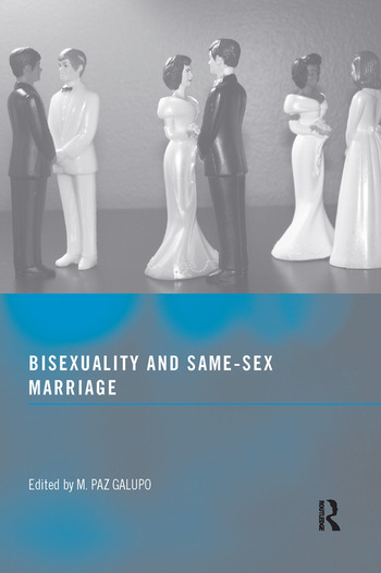 Same sex marriage moral #4