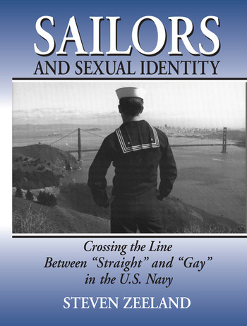 Sailors and Sexual Identity Crossing the Line Between