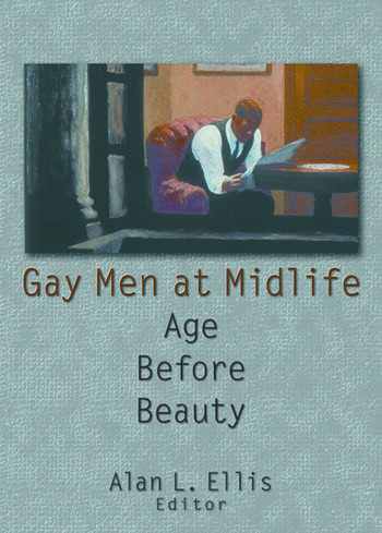 Gay Men at Midlife Age Before Beauty book cover