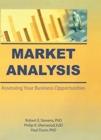 Market Analysis Assessing Your Business Opportunities book cover