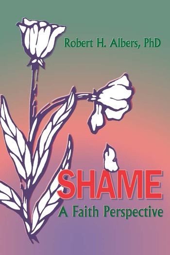 Shame A Faith Perspective book cover