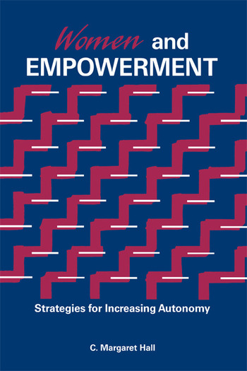 Women And Empowerment Strategies For Increasing Autonomy book cover