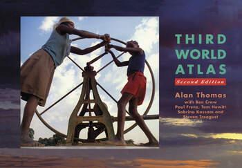 Third World Atlas book cover