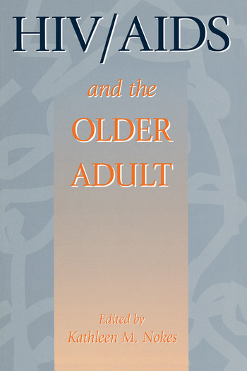 HIV & AIDS And The Older Adult book cover