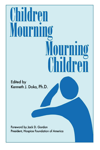 Children Mourning, Mourning Children book cover