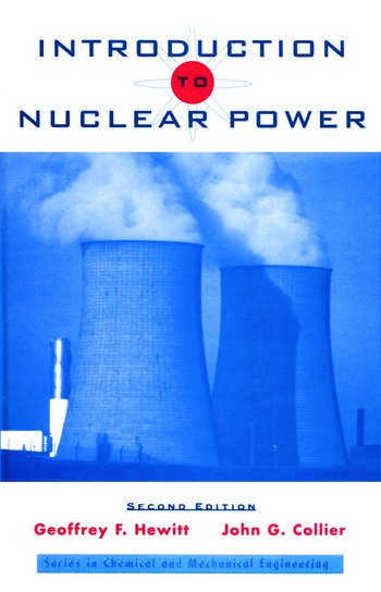 Introduction to Nuclear Power book cover