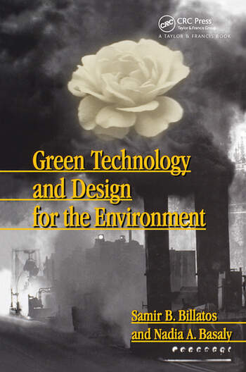 Green Technology and Design for the Environment book cover