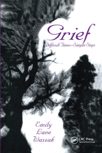 Grief Difficult Times, Simple Steps book cover