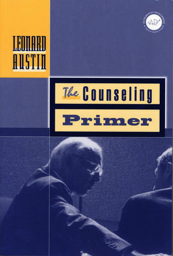 Counseling Primer book cover