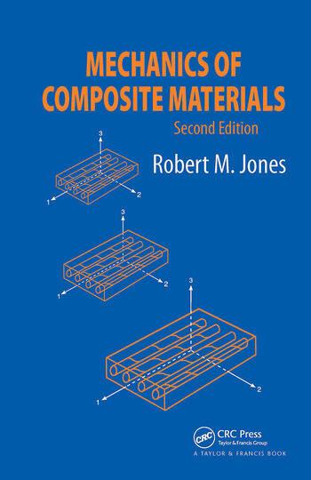 Mechanics Of Composite Materials book cover