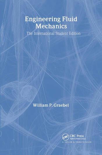 Engineering Fluid Mechanics book cover