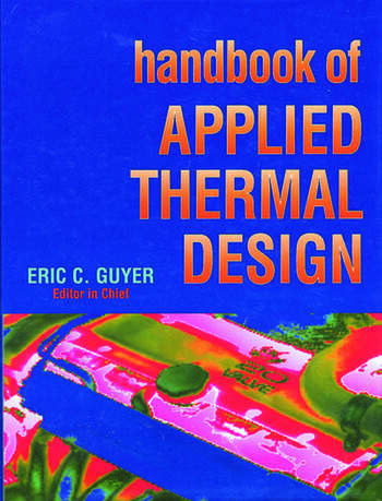Handbook of Applied Thermal Design book cover