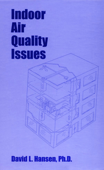 Indoor Air Quality Issues book cover