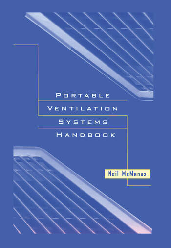 Portable Ventilation Systems Handbook book cover