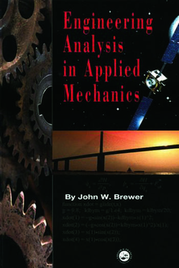Engineering Analysis in Applied Mechanics book cover