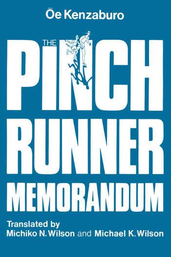 The Pinch Runner Memorandum book cover