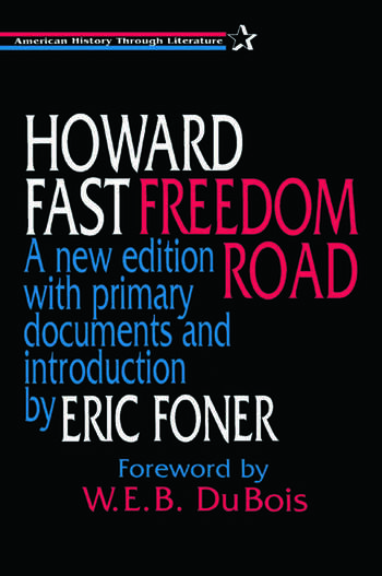 Freedom Road book cover