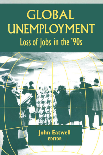 Coping with Global Unemployment Putting People Back to Work book cover