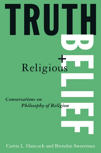 Truth and Religious Belief: Philosophical Reflections on Philosophy of Religion Philosophical Reflections on Philosophy of Religion book cover