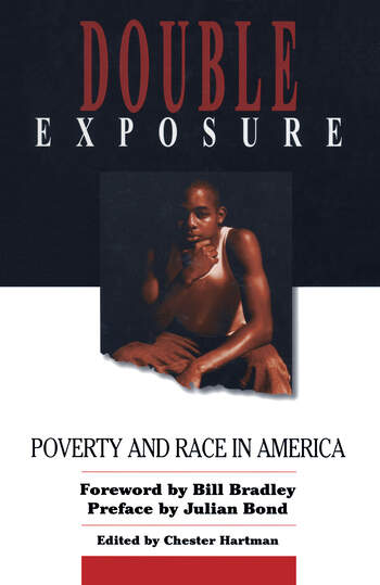 Double Exposure Poverty and Race in America book cover