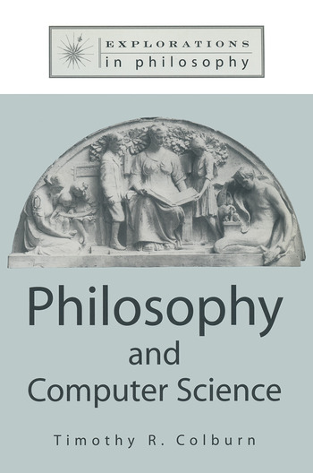 Philosophy and Computer Science book cover