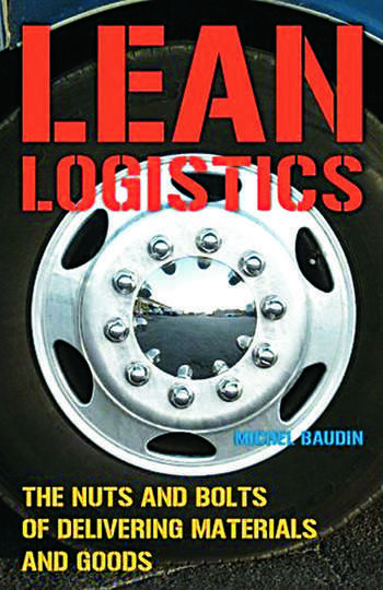 Global Logistics Strategies: Delivering the Goods Complete