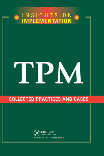 TPM: Collected Practices and Cases book cover