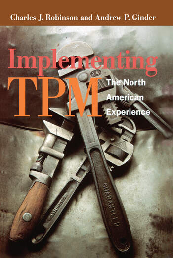 Implementing TPM The North American Experience book cover