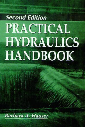 Practical Hydraulics Handbook book cover