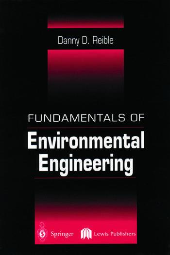 Fundamentals of Environmental Engineering book cover