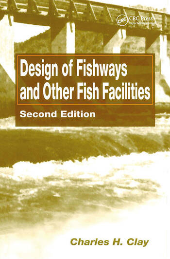 Design of Fishways and Other Fish Facilities book cover