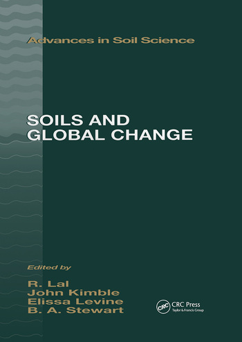 Soils and Global Change book cover
