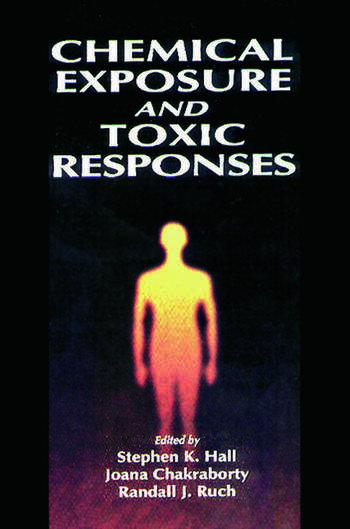 Chemical Exposure and Toxic Responses book cover