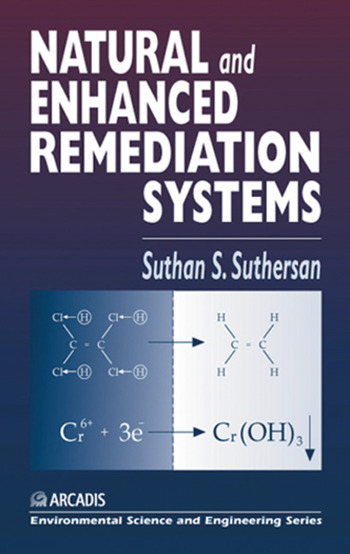 Natural and Enhanced Remediation Systems book cover