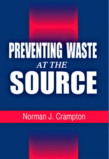 Preventing Waste at the Source book cover
