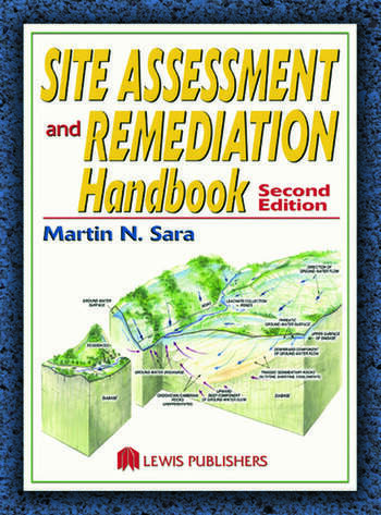 Site Assessment and Remediation Handbook book cover
