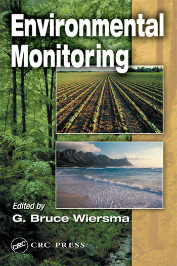 Environmental Monitoring book cover