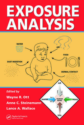 Exposure Analysis book cover