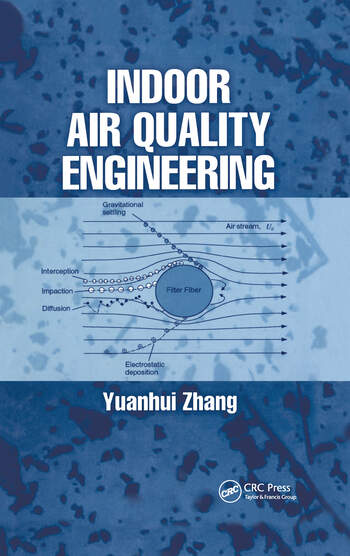 Indoor Air Quality Engineering book cover