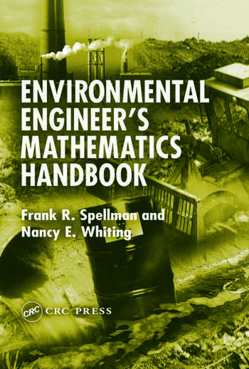 Environmental Engineer's Mathematics Handbook book cover