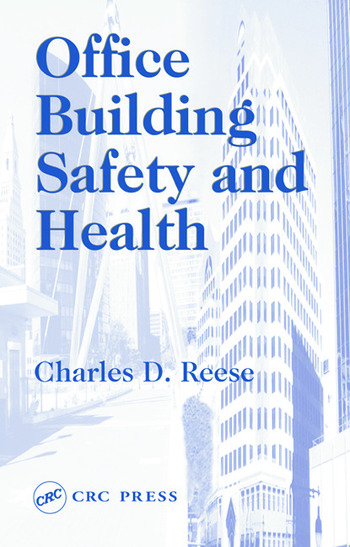 Office Building Safety and Health book cover