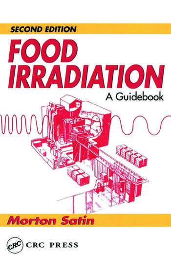Food Irradiation A Guidebook, Second Edition book cover