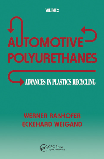 Advances in Plastics Automotive Polyurethanes, Volume II book cover