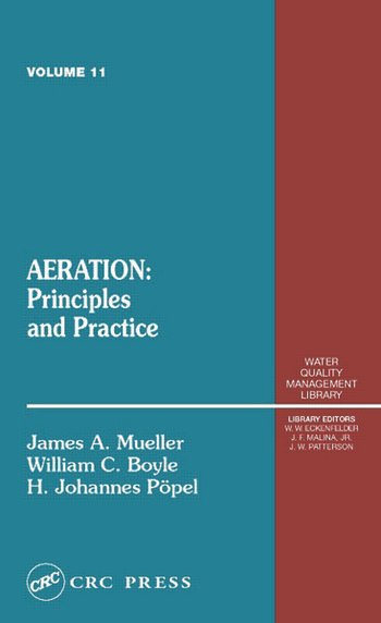 Aeration Principles and Practice, Volume 11 book cover