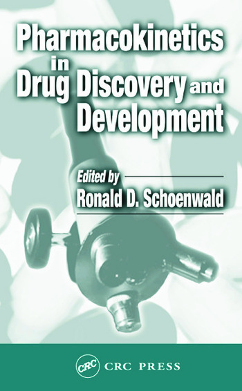 Pharmacokinetics in Drug Discovery and Development book cover