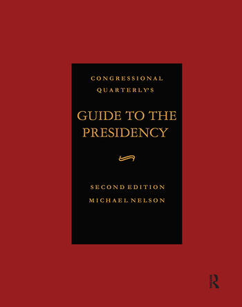 Guide to the Presidency book cover